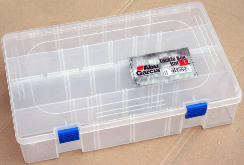 Abu Garcia Abu Garcia Tackle box Uni Xtra large 36x22x8cm