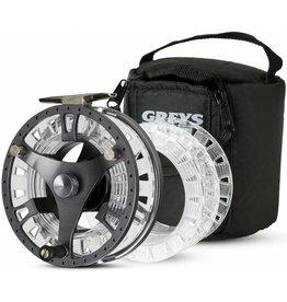 Greys Greys GTS700 Vliegvis Reel