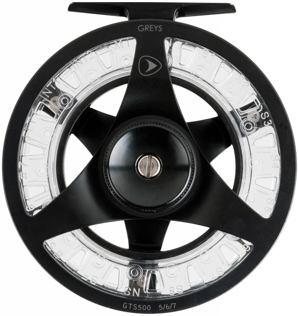 Greys Greys GTS500 Vliegvis Reel