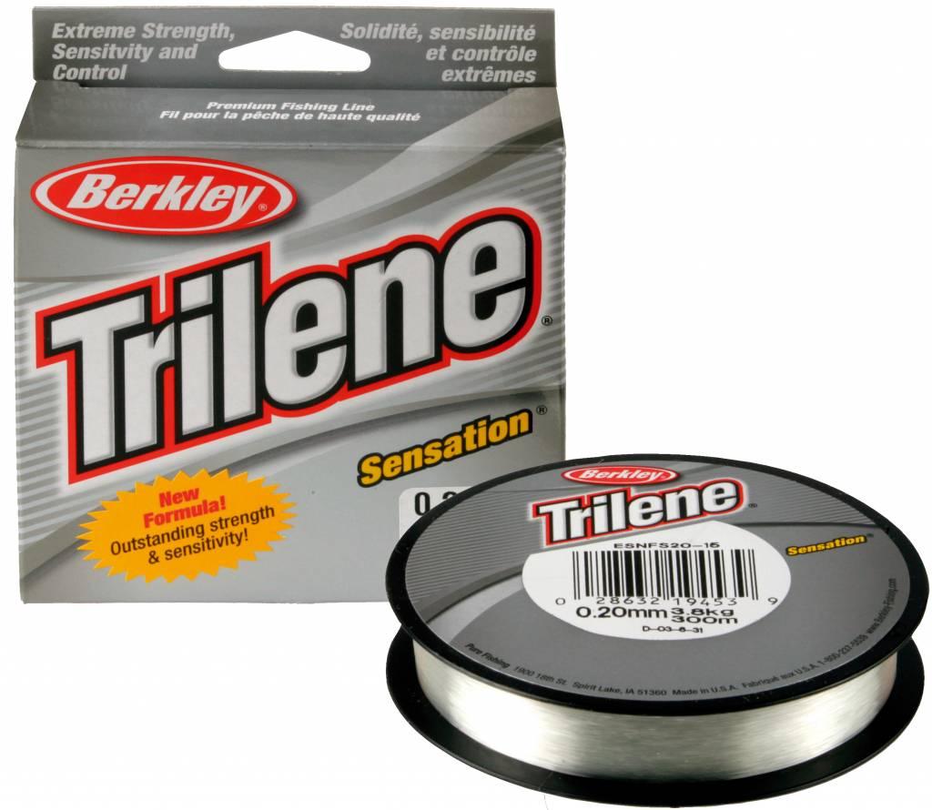 Berkley Berkley Trilene Sensation Nylon Visdraad