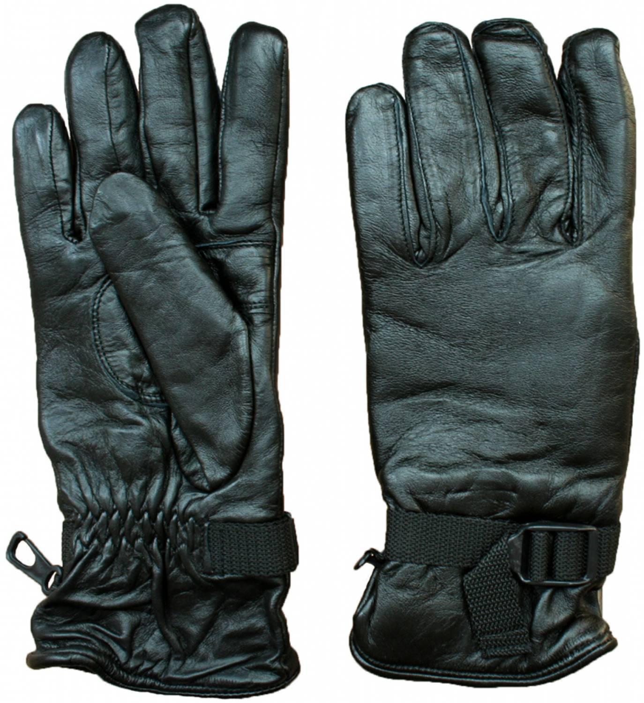 95 Leren Thinsulate Handschoenen