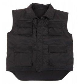 Bodywarmer Vest