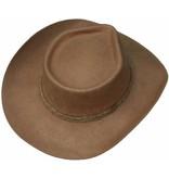 Cowboyhoed Vilten Hoed
