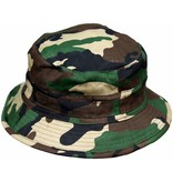 Ping Fishing Camouflage Hoed