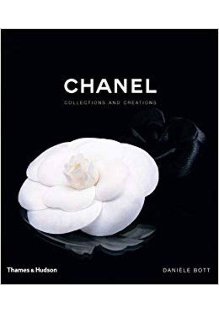 Book - Chanel - Collections & Creations