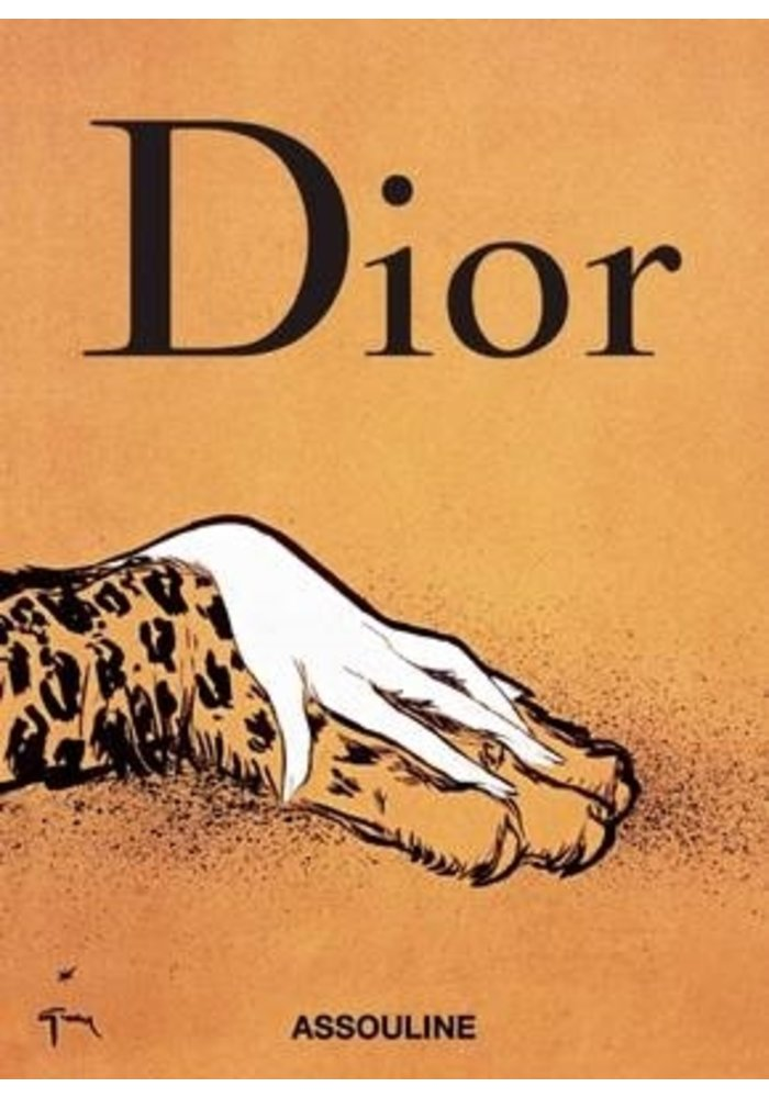 Boek -  Dior 3 Volume Set in Slipcase: Fashion, Jewelry, and Perfume