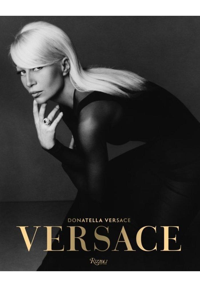 Versace  - Donatella Versace