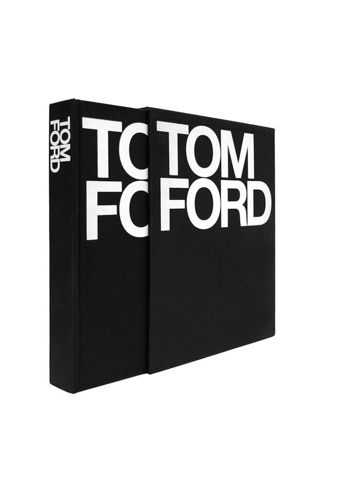 Book - Tom Ford