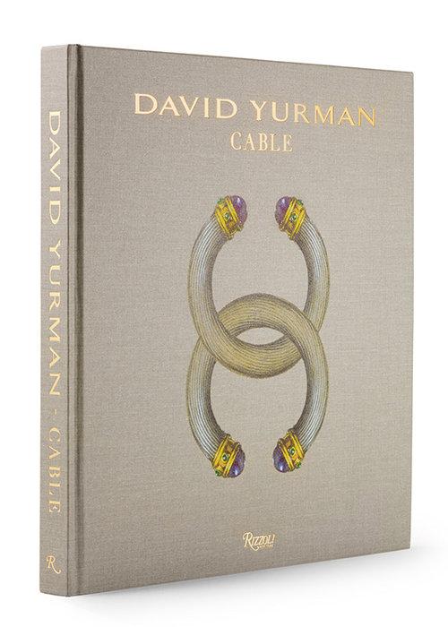 Boek - David Yurman