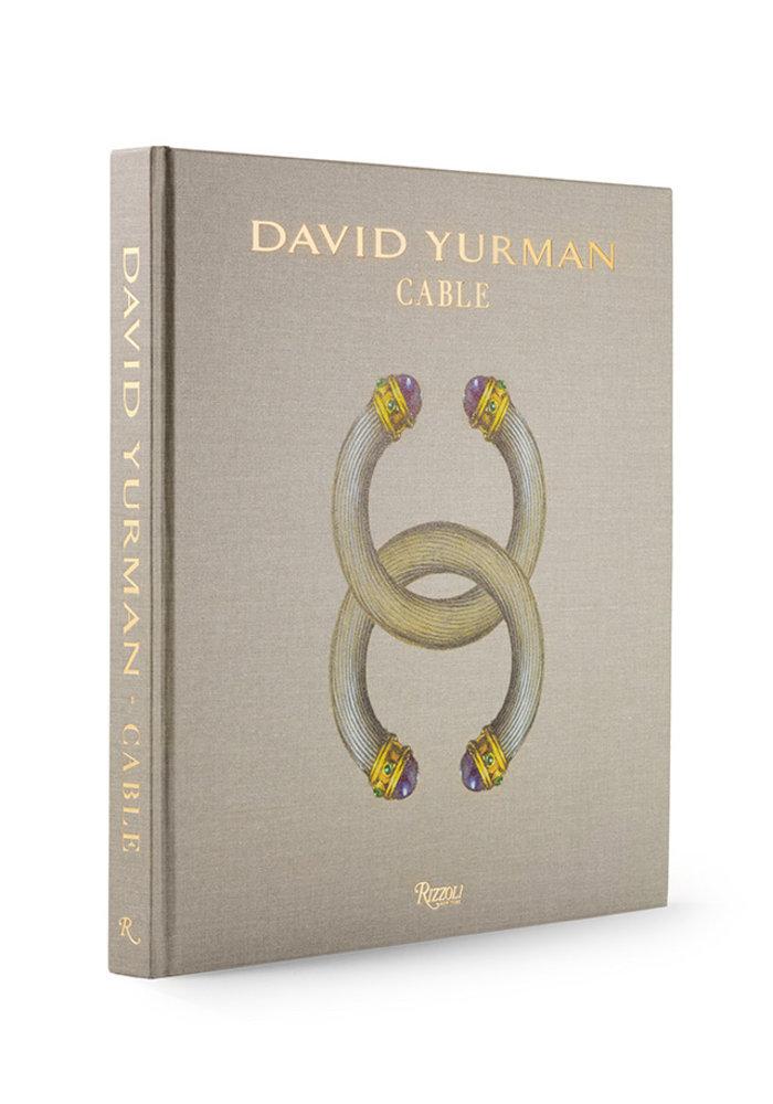 Book - David Yurman - Cable Book