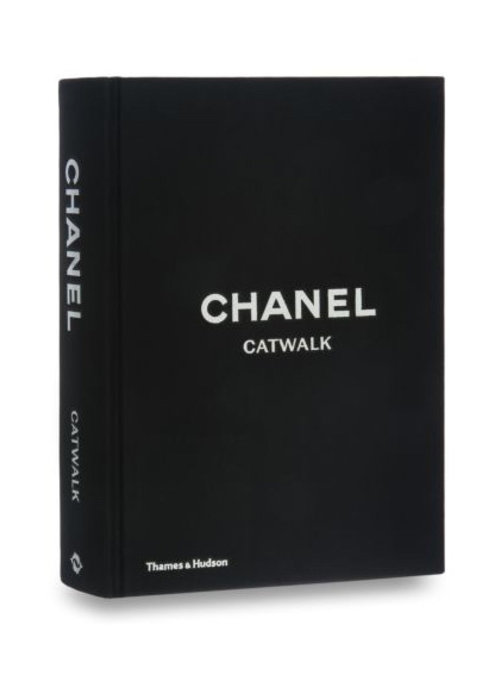 Boek - Chanel