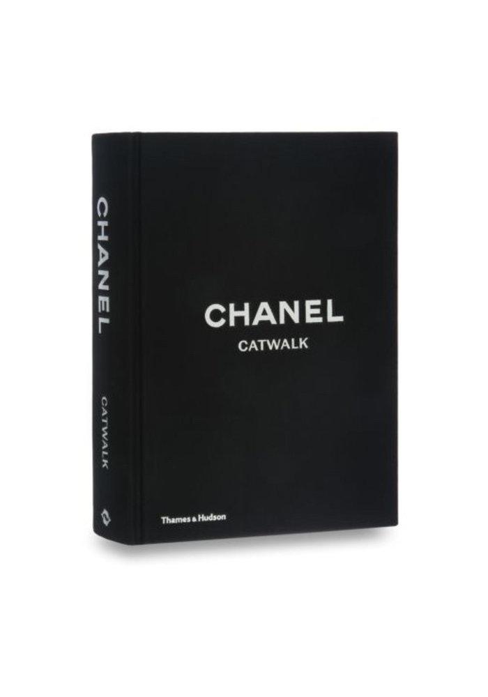 Livre - Chanel - Catwalk