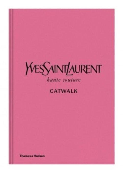 Book - Yves Saint Laurent