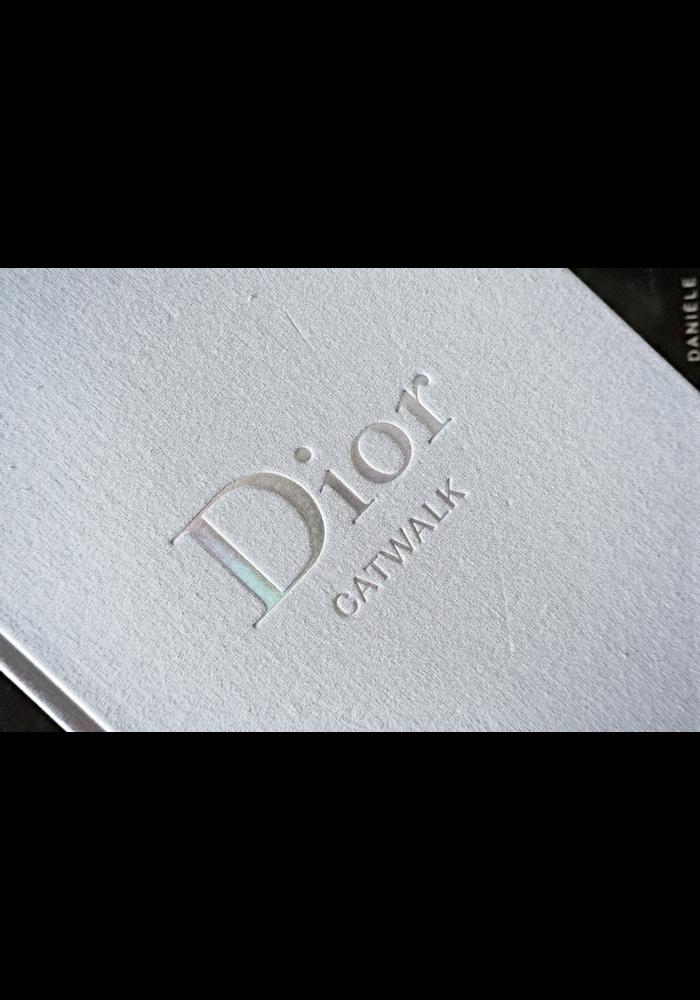 Book - Dior - Catwalk