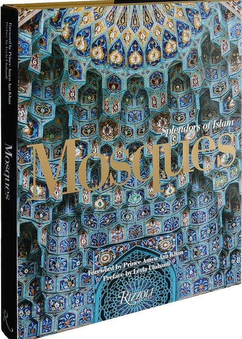 ✩ Boek - Mosques
