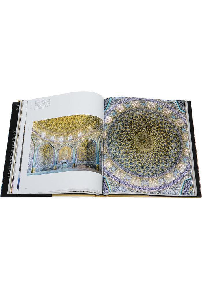 PRE-ORDER - Mosques Splendors of Islam