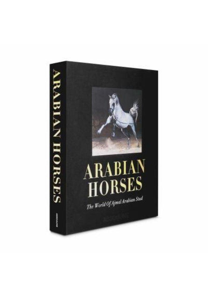 Boek - Arabian Horses - The Ultimate Collection