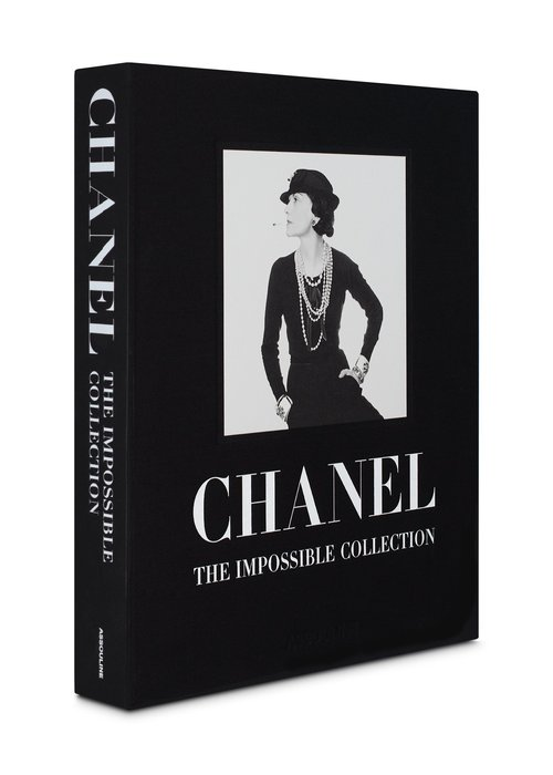 ✩ Book - Chanel - The Impossible Collection