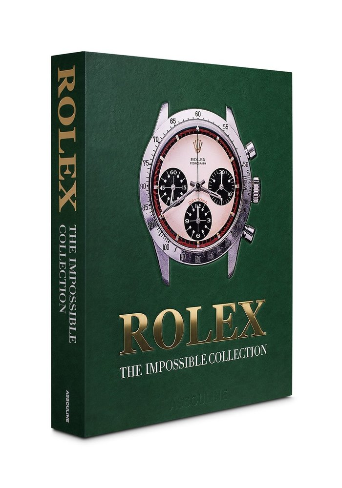 Rolex - L'impossible Collection