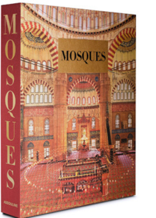 Book - Mosques