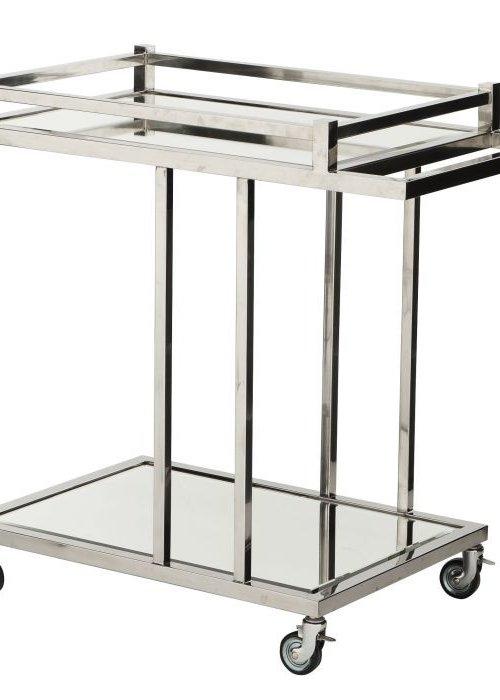 Trolley - Silver
