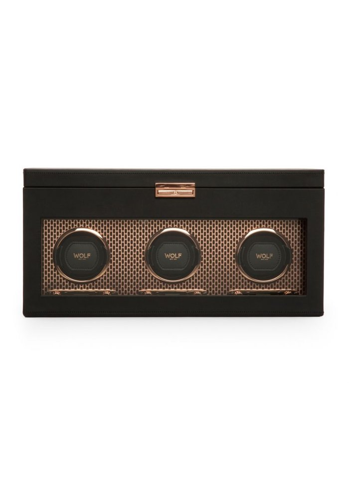 Watchwinder - Roze XL