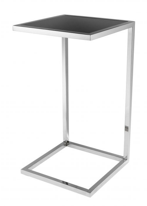 Side Table - Estevan