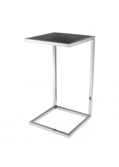 Eichholtz Side Table - Silver