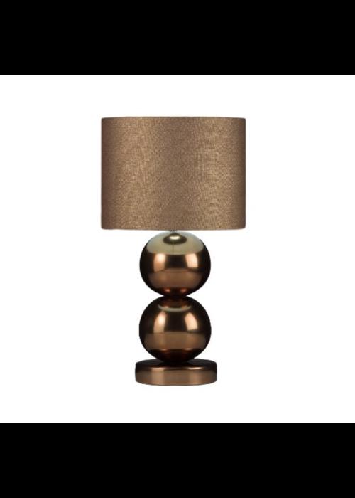 Stout Table Lamp Milano - 2 x Ball