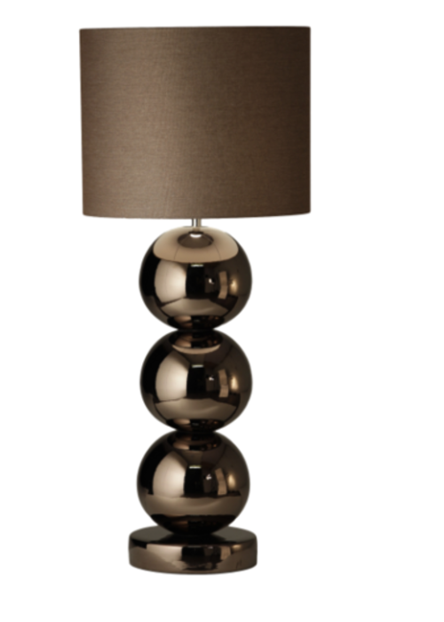 Stout Table Lamp Milano - 3 x Ball