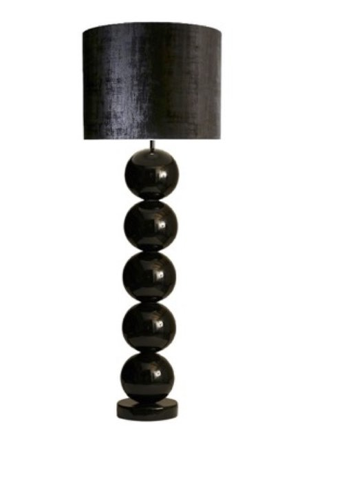 Floor Lamp Milano -  5 x Ball