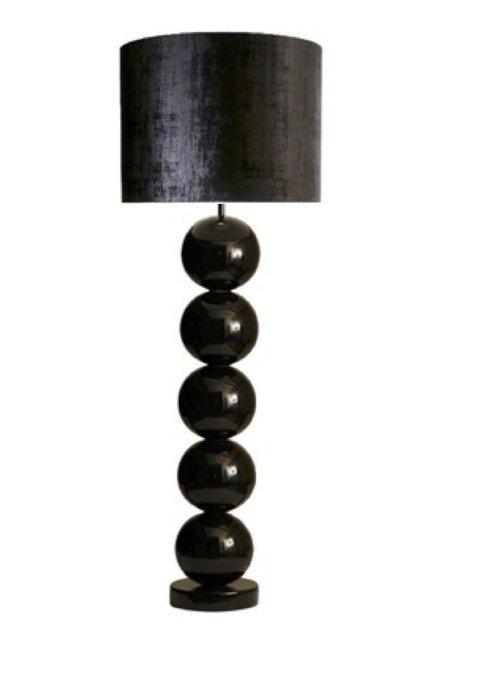 Vloerlamp Milano - 5 x  Bol