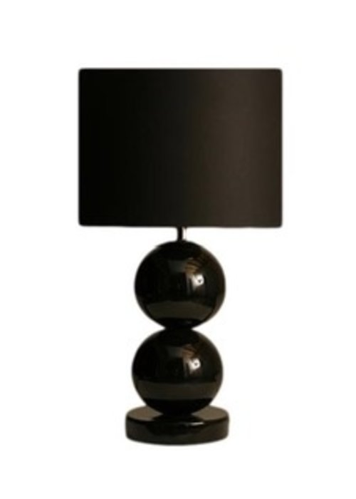 Stout Table Lamp Milano - 2 x Ball