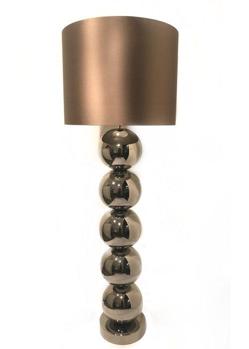 Stout Vloerlamp Milano - 5 x  Bol