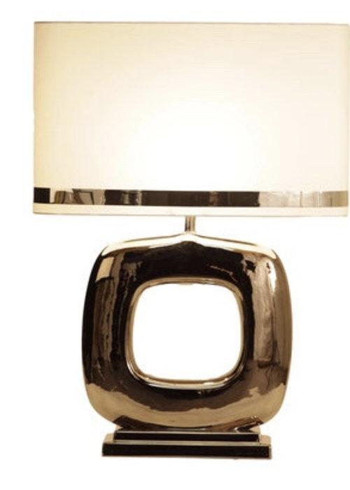 Stout Tafellamp Maxime - 1 x Blok