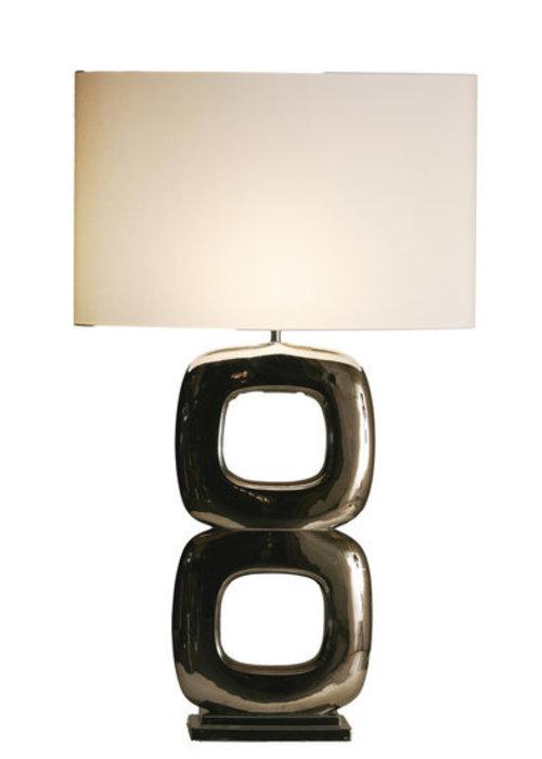 Stout Table Lamp Maxime - 2 x  Block