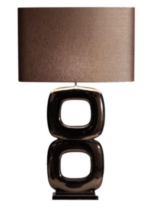 Tafellamp Maxime - 2 x Blok