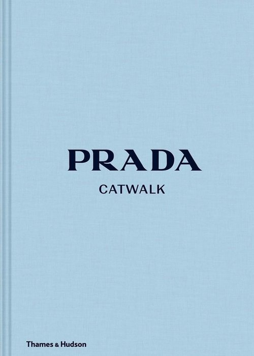 Book - Prada