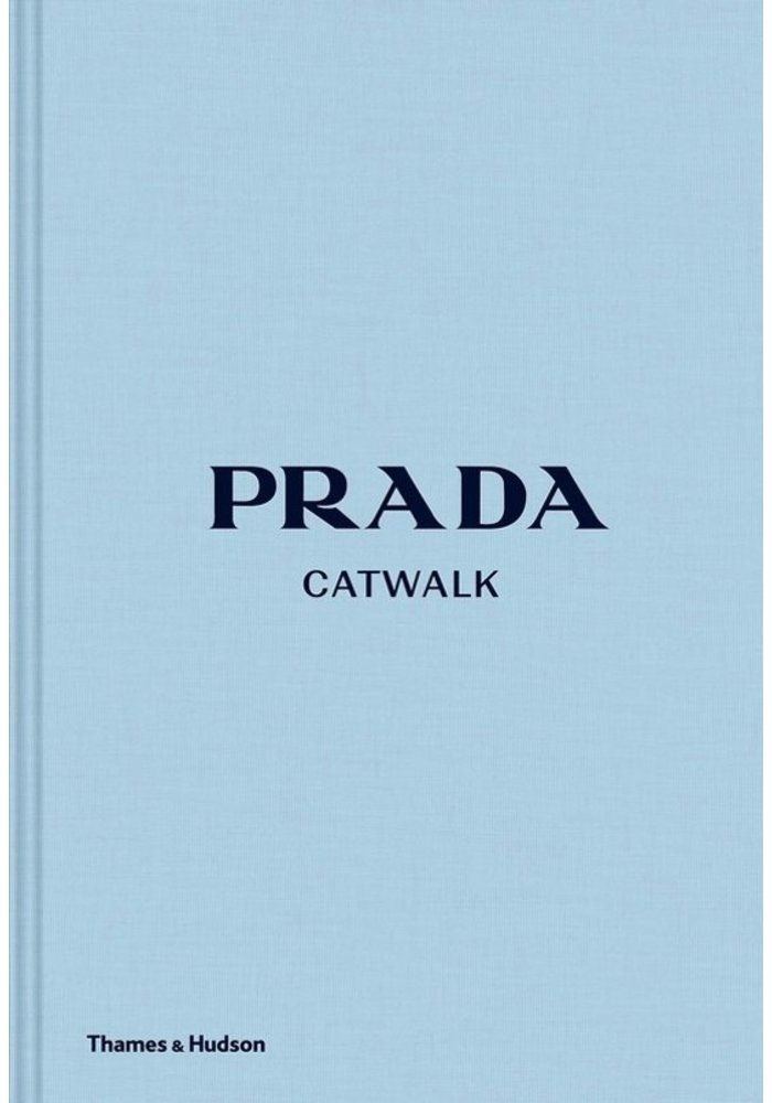 Prada catwalk The Complete Collections