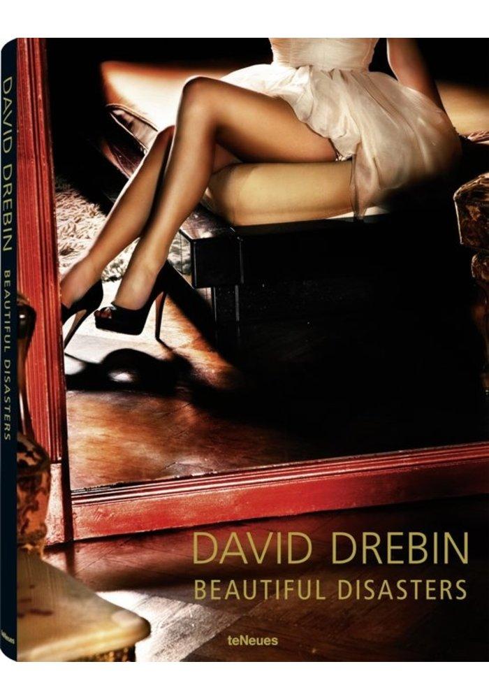 Boek - David Drebin - Beautiful Disasters