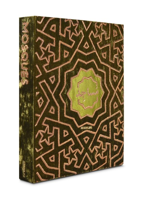 Book - Mosques - Special Edition