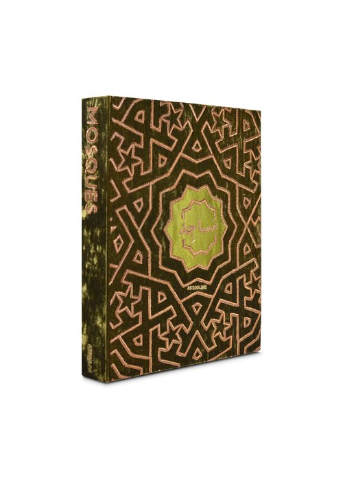 Assouline Mosques - Special Edition