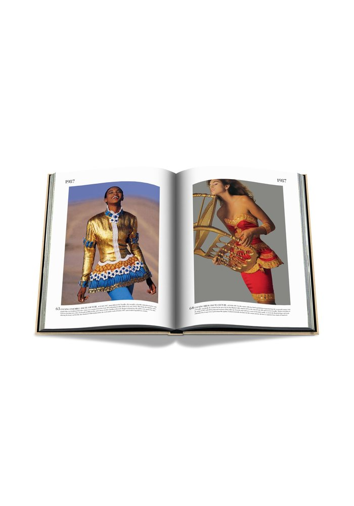Book - Chanel - The Impossible Collection