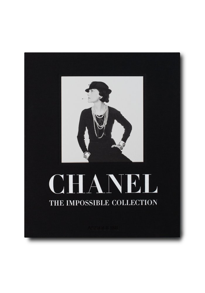 Chanel - La Collection Impossible