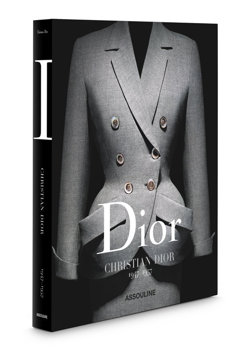 Book - Dior by Christian Dior