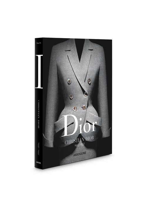 Assouline Dior by Christian Dior