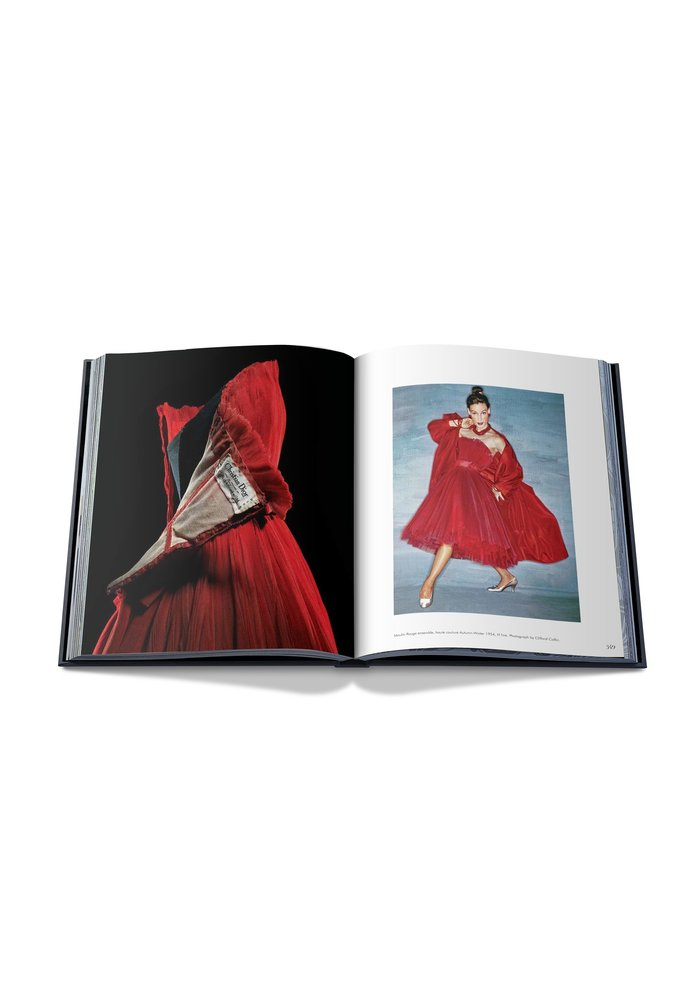 Boek - Dior by Christian Dior