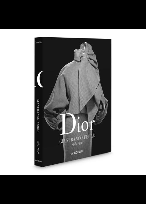 Assouline Dior by Gianfranco Ferré
