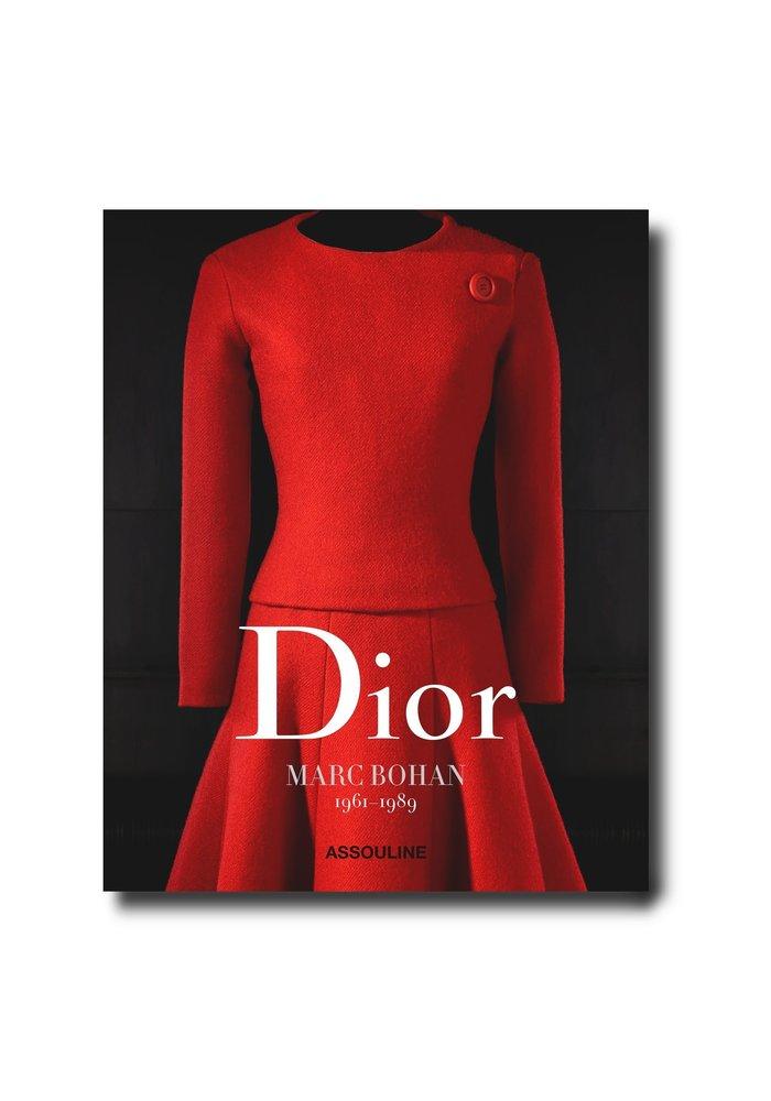 Dior by Marc Bohan