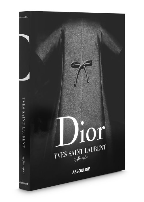 Book - Dior by YSL